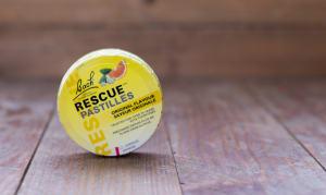 Rescue Pastilles- Code#: PC0105
