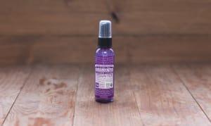 Organic Lavender Hand Sanitizer- Code#: PC0125