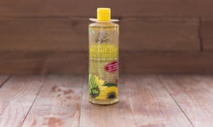 Cilantro Mint Sunflower Castile Liquid Soap- Code#: PC0132