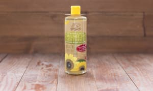 Unscented Sunflower Castile Liquid Soap- Code#: PC0133