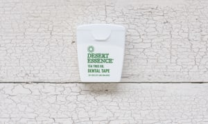 Tea Tree Dental Tape- Code#: PC0166