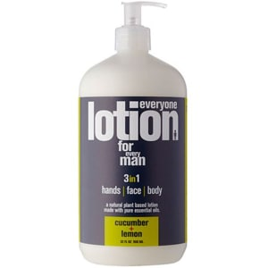 Every Man Lotion Cucumber & Lemon- Code#: PC0241