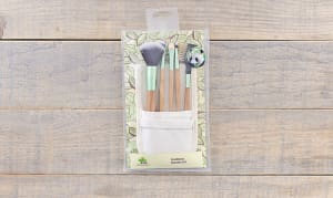 Bamboo Makeup Brush Kit- Code#: PC0476