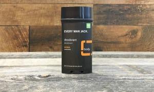 Deodorant, Citrus- Code#: PC0769