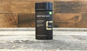 Deodorant, Sandlewood- Code#: PC0770