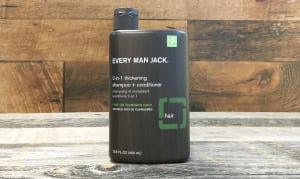 2 in 1 Thickening Shampoo, Tea Tree- Code#: PC0772