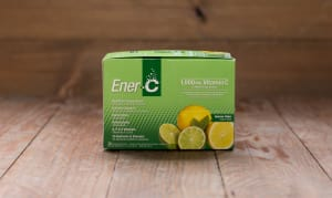 Lemon Lime Vitamin & Mineral Supplement- Code#: PC0931