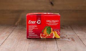 Vitamin & Mineral Supplement - Tangerine Grapefruit- Code#: PC0933