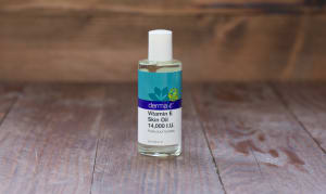 Vitamin E Oil 14,000 IU- Code#: PC1049