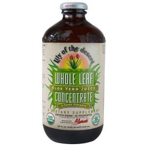 Whole Leaf Aloe Vera Juice Concentrate- Code#: PC1153