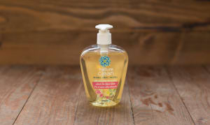 Sweet Pea Lemon Balm Liquid  Hand Soap- Code#: PC1283