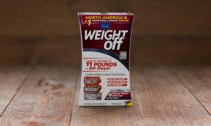 WeightOFF- Code#: PC1290