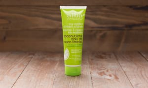 Coconut Lime Shave Cream- Code#: PC1392
