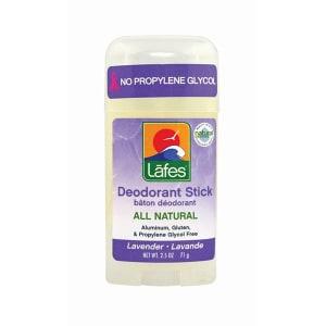 Twist Stick Deodorant - Lavender- Code#: PC1471