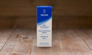 Salt Toothpaste- Code#: PC1506