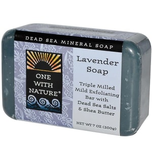 Lavender Soap- Code#: PC1602
