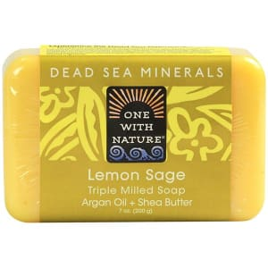 Lemon Verbena Soap- Code#: PC1603
