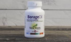 Borage- Code#: PC410258