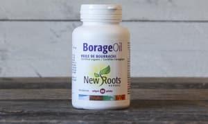 New Roots Borage- Code#: PC410259