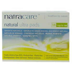 Ultra Pads (With Wings)- Code#: PC427