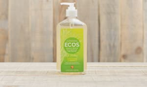 Hand Soap - Lemongrass- Code#: PC602