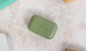 Olive Oil Soap- Code#: PC632