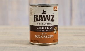Limited Ingredient Duck Dog Food- Code#: PD0164