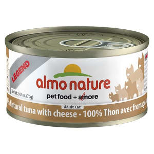 Tuna with Cheese Cat Food- Code#: PD076