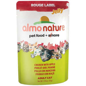 Rouge Label Chicken Fillet with Apple Cat Food- Code#: PD095