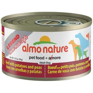 Beef & Potatoes Dog Food- Code#: PD106