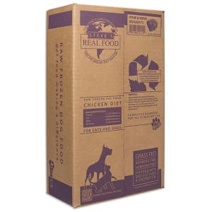 Free Range Raw Chicken Nuggets for Dogs & Cats (Frozen)- Code#: PD116