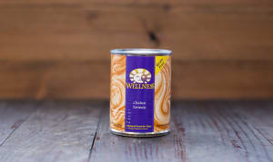 Chicken Canned Cat Food- Code#: PE014