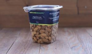 Organic Almonds - Raw- Code#: PL031