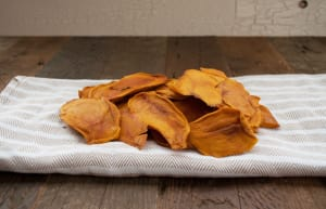 Organic Dried Mango- Code#: PL502