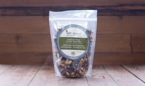 Organic Fruit & Nut Trail Mix- Code#: PL505