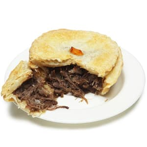 Shane's Pie - Apricot Topping (Frozen)- Code#: PM1903