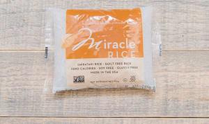 Shirataki Rice Substitute- Code#: PM3326