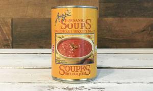 Organic Tomato Bisque- Code#: PM3808