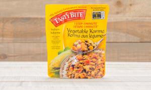Vegetable Korma- Code#: PM4507