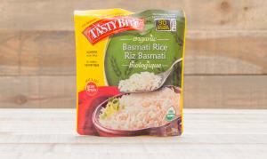 Organic Basmati Rice- Code#: PM4540