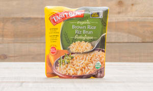 Organic Brown Rice- Code#: PM4541