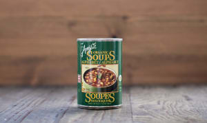Organic Alphabet Soup- Code#: PM481