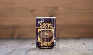 Black Bean Soup- Code#: PM3316