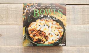 Mexican Casserole Bowl- Code#: PM593