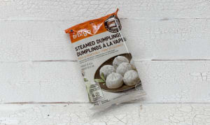Steamed Pork & Vegetable Dumplings (Frozen)- Code#: PM631