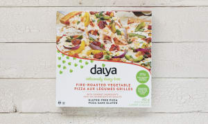 Fire Roasted Vegetable Pizza (Frozen)- Code#: PM673