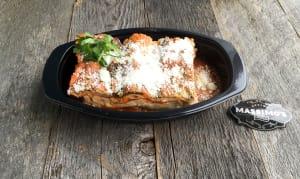 Homemade Vegetable Lasagne- Code#: PM8093