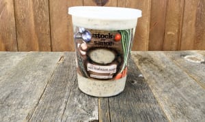 Wild Mushroom Soup (Frozen)- Code#: PM8131