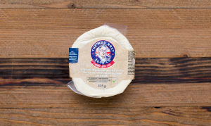 Organic Chicken, Mushroom & Bacon Pie (Frozen)- Code#: PM860