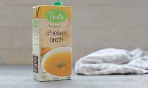 Organic Chicken Broth- Code#: PM941
